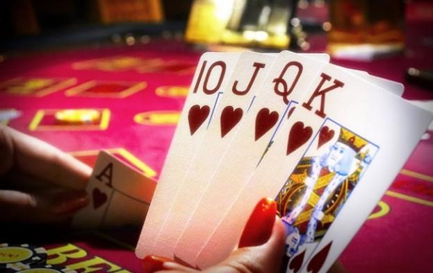 Perjudian Online Texas, Taruhan Olahraga, Poker dan Hukum Kasino