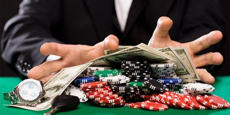 perhatikan hal ini sebelum bermain kasino online