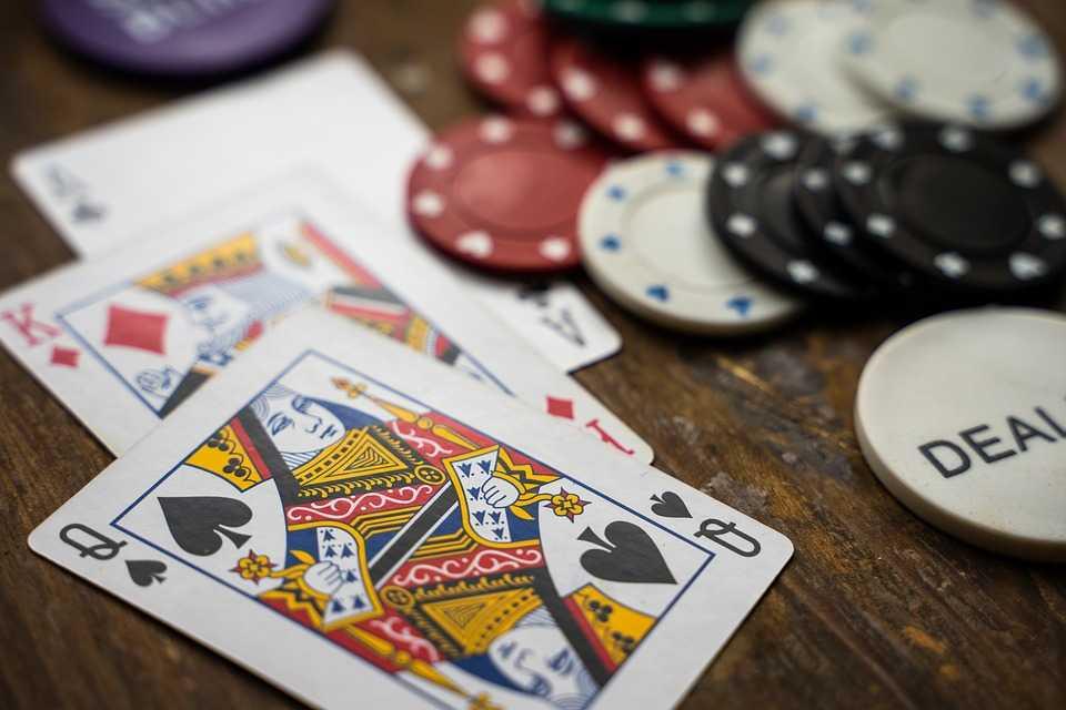 perjudian kasino di Indonesia