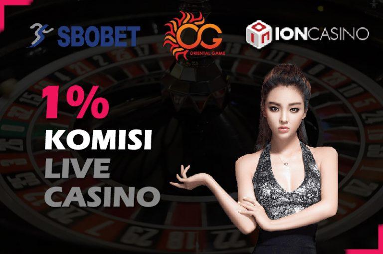4 Cara Menghindari Penipuan Pada Sbobet Casino Online